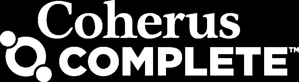 Coherus COMPLETE™ logo